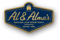 Al and Alma's Supper Club & Charter Cruises