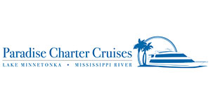 Paradise Charter Cruises and Minneapolis Queen