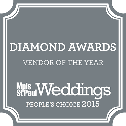 Msp St Paul Weddings Diamond Awards